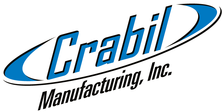 Logo for Crabil Manufacturing, Inc.
